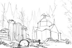 Mausoleum WIP