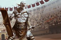 hobgoblin gladiator6