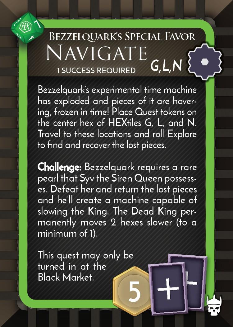 [04] Quest Deck72