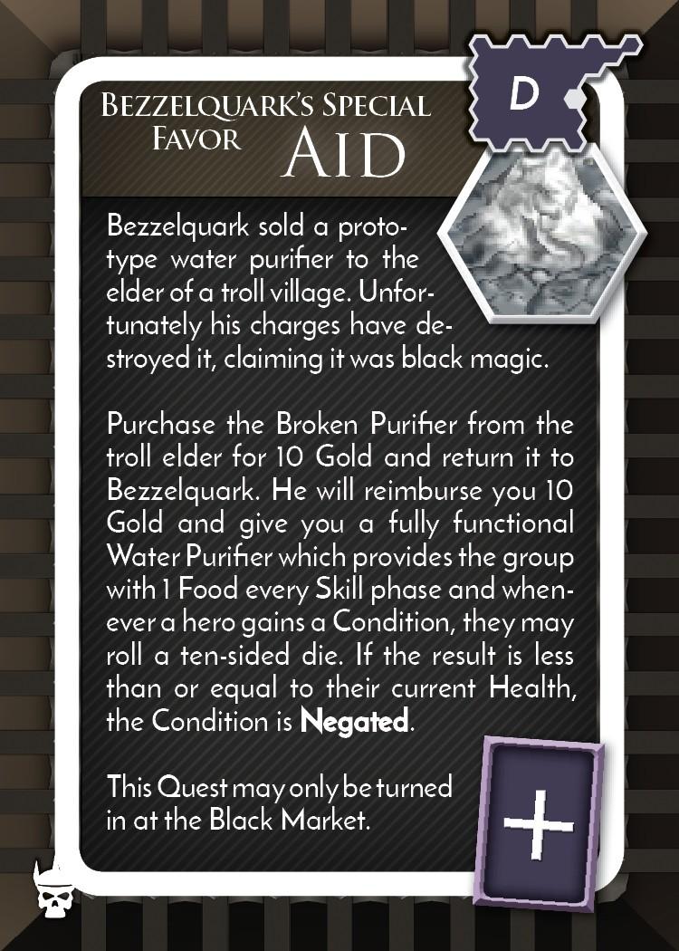 [04] Quest Deck78